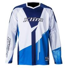 2019 new cycling jersey Klim series off-road buggy motorcycle riding motocross top