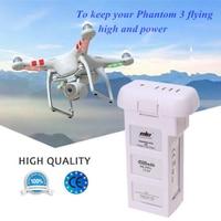 For DJI Phantom 3 Professional Intelligent Flight LiPo Battery 4500mAh 15 2V US