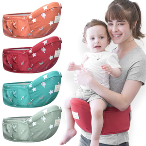 0-1Years Baby Hip Seat Carrier