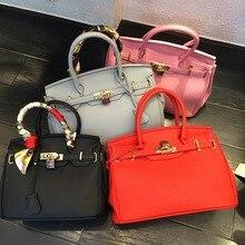 Hohe qualität leder frauen handtasche kupplung schultertasche, frauen große kapazität umhängetasche tasche, die alte weisen