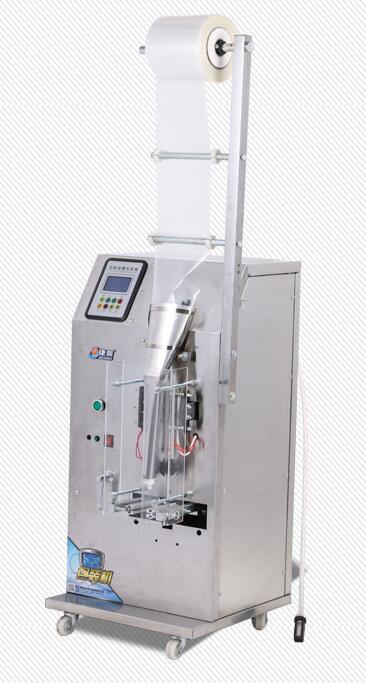 3-120ml Sachet Water Y-202 Auto Liquid Packing Machine Filling Sealing Machine fancl 120ml