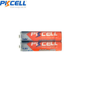 Image 5 - 4 pièces 900mWh 1.6V ni zn Rechargeable AAA batterie 3A Batteries et 1 pièces