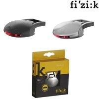 FIZIK Original BLINK Bicycle Saddle Taillight ICS System Water Tight Cycling Warning Rear Light Fizik Saddle LED Flashing Lamp