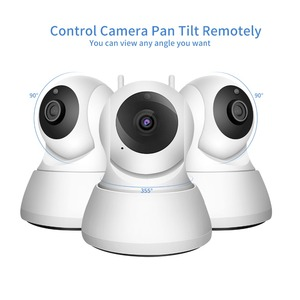 Image 5 - SDETER Wireless Pet Camera 1080P WiFi Camera IP CCTV Surveillance Security Camera P2P Night Vision Baby Monitor Indoor 720P Cam