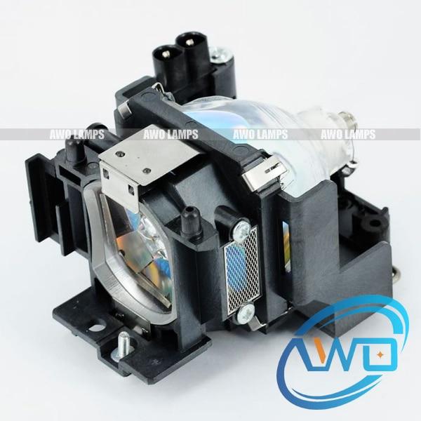 ФОТО LMP-C190 Compatible lamp with housing for SONY VPL-CX61/CX63/CX80/CX85/CX86