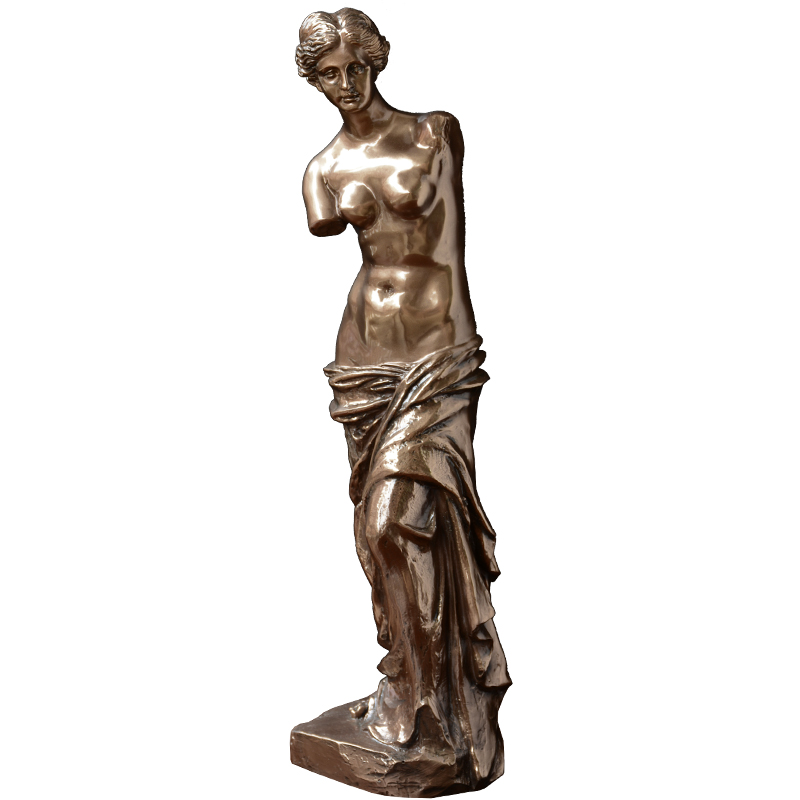 Venus Goddess Full-Length Portrait Statue Roman Mythology Art Sculpture Creative Resin Craftwork Home Decorations 42cm R917Venus Goddess Full-Length Portrait Statue Roman Mythology Art Sculpture Creative Resin Craftwork Home Decorations 42cm R917