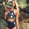 High Waist Bikini 2017 Brazilian May Bikinis Set Women S Beach Secret Sex Bath Top New