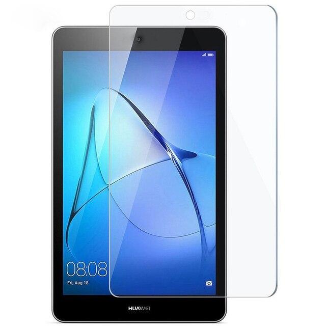 強化ガラスのための Huawei 社 MediaPad T3 T2 T1 7.0 8.0 インチ T1-701U 823L T2 プロ BG2-W09 TA KOB-L09 タブレットスクリーンプロテクターフィルム