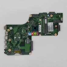 for Toshiba C55 C55T V000325170 DB10BM 6050A2623101 w N2820 CPU Laptop Motherboard Mainboard Tested excellent quality laptop motherboard for toshiba l745d mainboard a000093500 integrated fully tested all functions work good