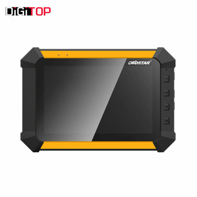 OBDSTAR X300 DP Standard Package Immobilizer + odometer adjustment + EEPROM/PIC adapter + OBDII