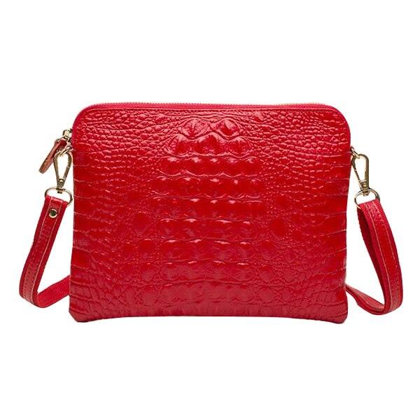 ABDB women messenger genuine leather bags handbags famous brands designer high quality fashion bag