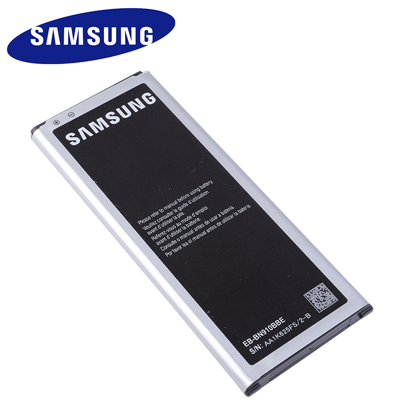 Samsung Original Battery Note-4 N910U for GALAXY Note-4/N910a/N910u/.. with NFC