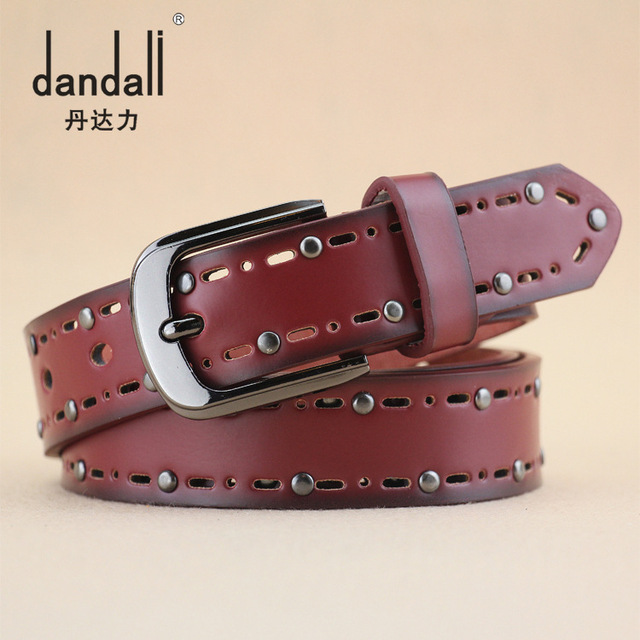 PU belts for women brand Strap cintos female Remache pin buckle women's belt vintage jeans  cinto masculino couro designer belt