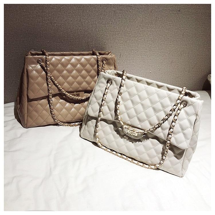 Kajie Big Travel Bag Bolsas De Luxo