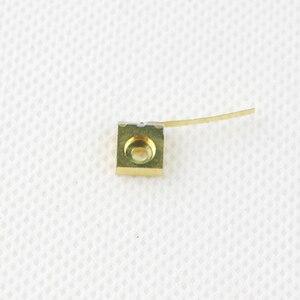 Image 3 - C   mount แพคเกจ High Power 1000 มิลลิวัตต์ 1 วัตต์ 808nm 810n อินฟราเรด IR เลเซอร์ไดโอด LD FAC
