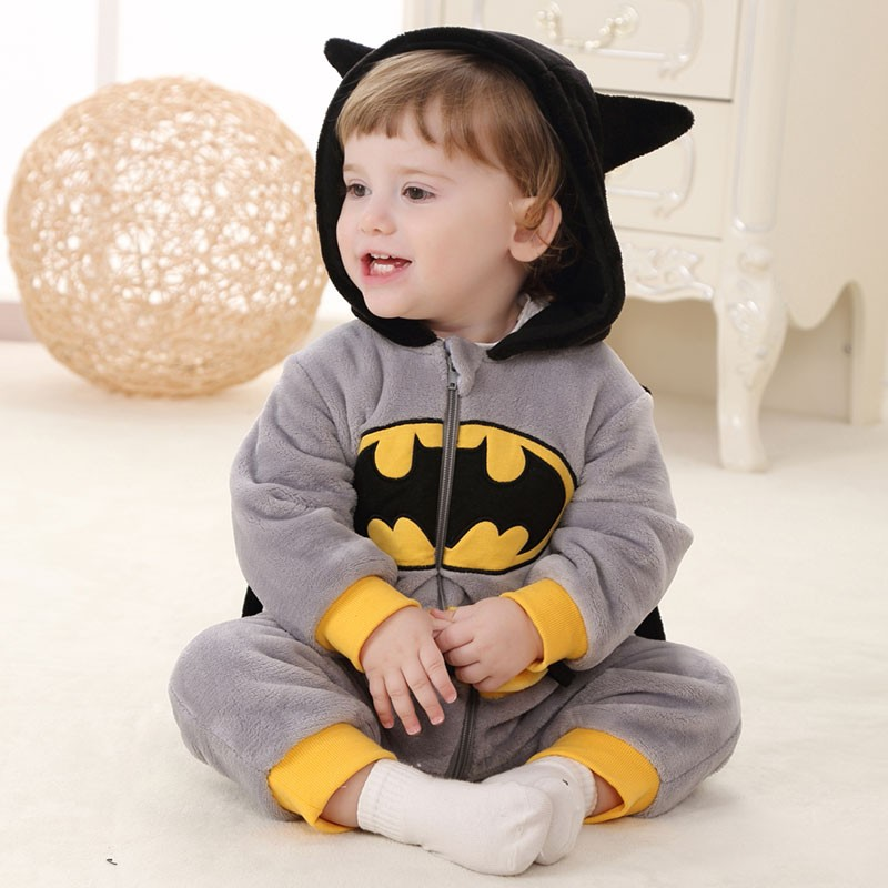 Consumer Electronics Newborn Hooded Rompers 0-3 Years Autumn Cartoon Animal Jumpsuit Boys Girls Soft Climb Sleepwear Clothing Mobile Phone Straps With Traditional Methods