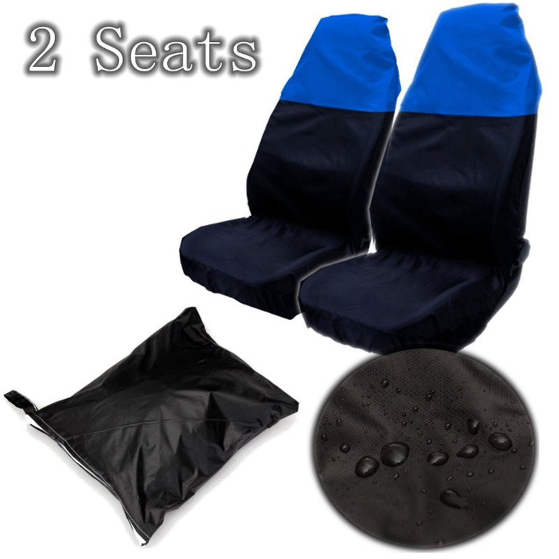 Car Seat Cover Waterproof General Purpose Light And Soft Interior Automobile Cushion