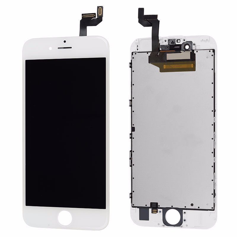 4 7 inch Replacement Screen For iPhone 6 LCD Display With Touch Digitizer 6G Assembly AAA