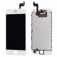 4.7 inch Replacement Screen For iPhone 6 LCD Display With Touch Digitizer 6G Assembly, AAA Quality