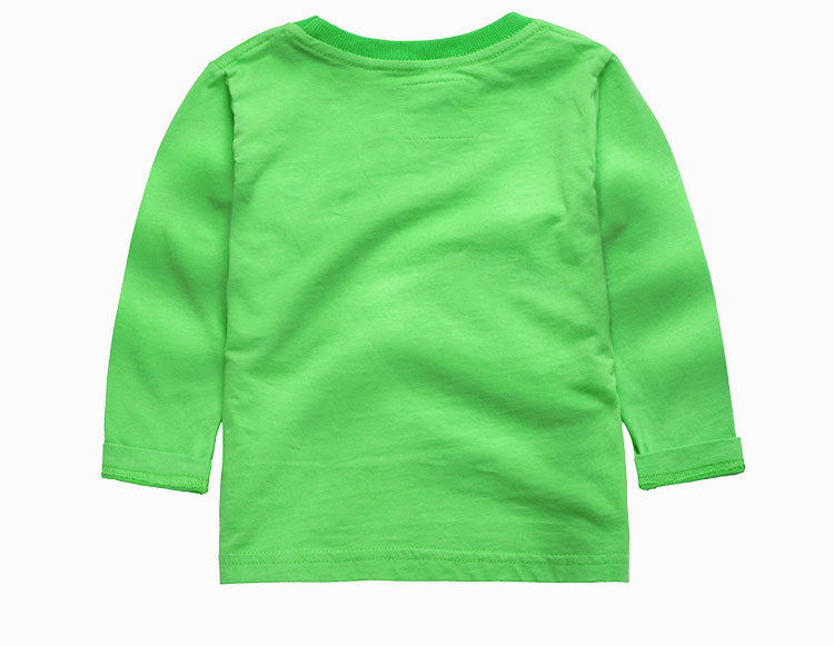 2017-New-Boys-Long-Sleeve-T-shirt-Girls-Causal-Cotton-Baby-Kids-T-shirt-For-Children-Spring-Tops-Bicycle-Cartoon-Child-Clothes-4