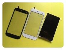Дешевые Wyieno для Explay x-тремера ЖК-дисплей Экран дисплея Х Тремера ЖК-дисплей Touch Сенсор Панель Запчасти для авто + отслеживания