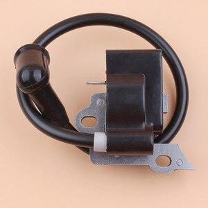 Image 5 - Ignition Coil Module Magneto Fit POULAN PP3516AV PP4218AV McCulloch MC4218 Chainsaw Parts #545115801 585838301