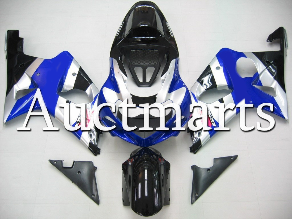 For Suzuki GSX-R 1000 2000 2001 2002 ABS Plastic motorcycle Fairing Kit Bodywork GSXR1000 00 01 02 GSXR 1000 GSX 1000R K2 CB08