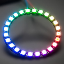 Интегрированными драйверами light rgb х лампа led с