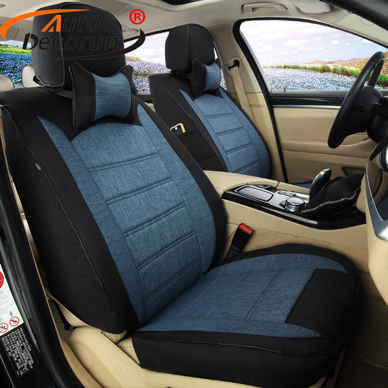 Excellent Us 407 49 49 Off Autodecorun Flax Cover Car For Toyota Wish 2010 Car Seat Covers Sets Accessories Seat Cushion Automobiles Seat Supports Styling In Short Links Chair Design For Home Short Linksinfo