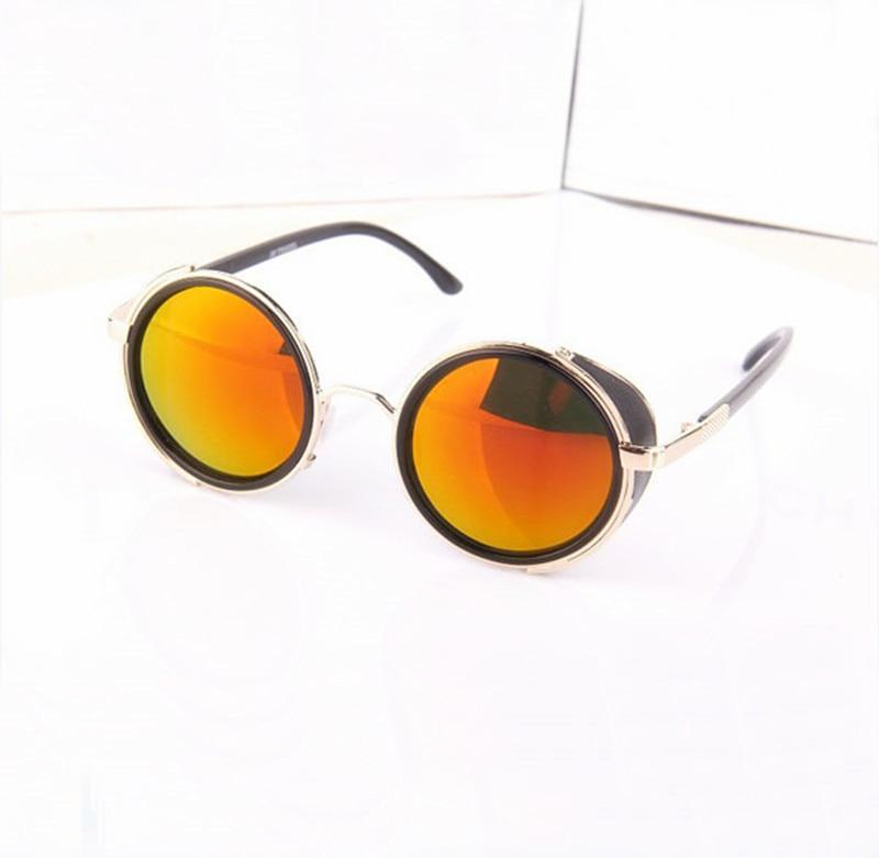Anime Alucard Vampire Hunter Tailored Cosplay Sunglasses