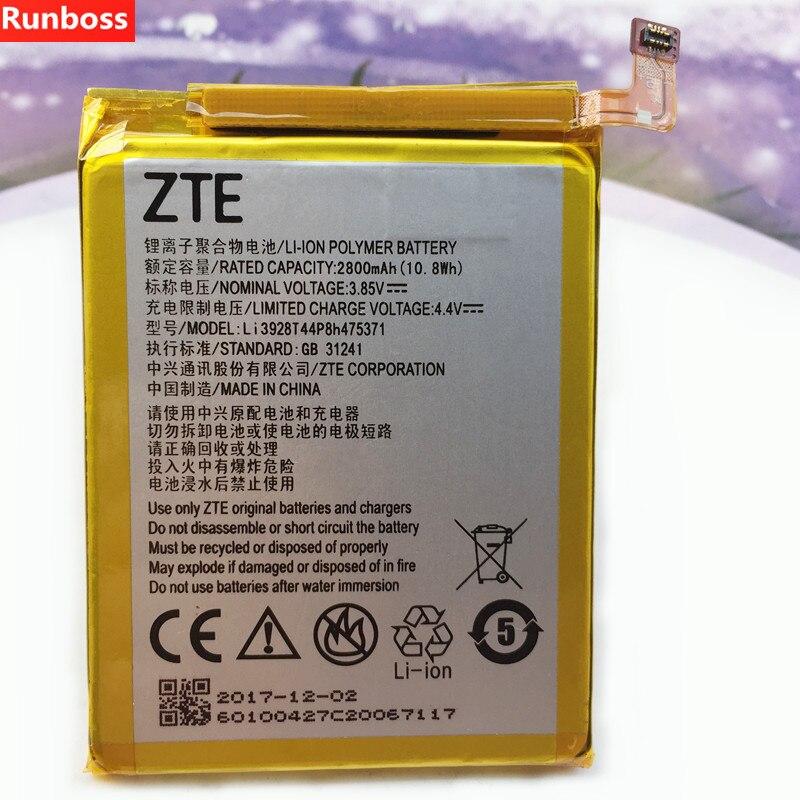 New 2800mAh Li3928T44P8h475371 Battery For ZTE Blade A1 C880 C880U C880A C880S AXON Mini B2015 B2016 Xiaoxian3 BatteryNew 2800mAh Li3928T44P8h475371 Battery For ZTE Blade A1 C880 C880U C880A C880S AXON Mini B2015 B2016 Xiaoxian3 Battery