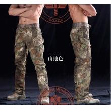 Горные Рипстоп военные брюки/Тактические Военные Брюки/армейские брюки