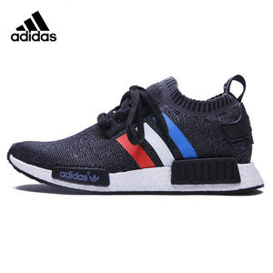 half off 3c016 808c0 Adidas BB2887 Men Running Shoes Official outdoor anti-slip Classic  breathable shoes