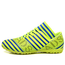 Futsal botas de fútbol zapatillas hombres barato fútbol superfly original  calcetín zapatos de fútbol con botines 89cb09075eece
