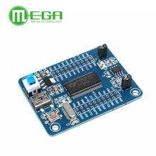 1 шт. EZ-USB FX2LP CY7C68013A USB основная плата макетная плата USB логический анализатор IEC Серийный и SPI высокое качество