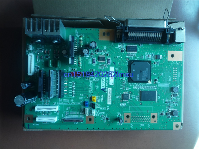 New and original MAINBOARD MAIN BOARD FOR EPSON LQ-590K 590 590KH 2090 2090C VP880 595K 2090H 1600K3H 136KW Mainboard