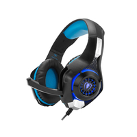 Beexcellent GM 1 Gaming Headphone With Mic LED Light Stereo Game Headset 3 5MM Wired USB