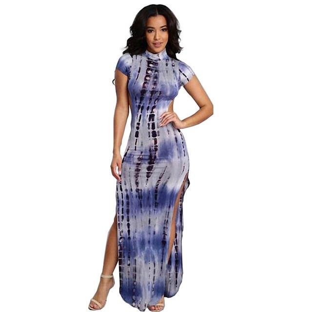 0a84fccd9813 Xl backless dress up vestito casuale vestito alla moda per chubby donna 2016