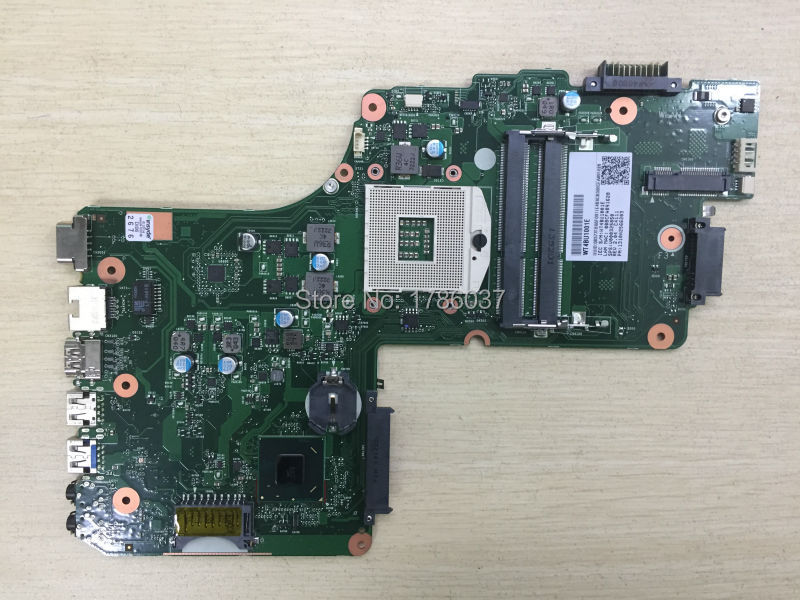 Free Shipping V000325050 For Toshiba Satellite C50 C55 C55T series Laptop Motherboard ,All functions 100% fully Tested!