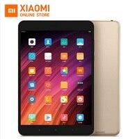 Original Xiaomi Mipad Mi Pad 3 7.9'' Tablet PC MIUI 8 4GB RAM 64GB ROM MediaTek MT8176 Hexa Core 2.1GHz 6600mAh 2048*1536 13MP
