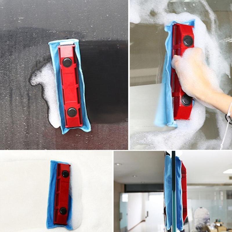 MAGNETIC BRUSH Магнитная щетка для мытья окон в Костроме