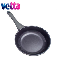 PAN SLAVYANA 22 CM Nonstick Kitchen Frying Skillet Pan Pot Cookware Kitchen Roast Gas Induction Discount