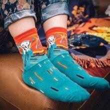 Женские носки 1 harajuku