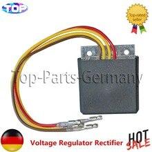 Voltage Regulator Rectifier  For Polaris Big Boss Magnum Scrambler Sportsman Worker Ranger 500 HO, HO Duse Quad 4060173 2203636