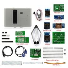 Для RT809H памяти на носителе EMMC-программирование NAND Flash TSOP-VSOP-SSOP адаптер 169 BGA/BGA 153+ 10 Адаптеры+ SOP8 Тесты зажим