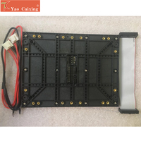 RGB full color Programmable LED Scrolling Sign Message Board Display module 200*150mm P1.667 indoor smd panel LED module
