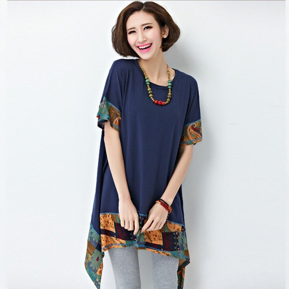 Ingrosso camicie etniche