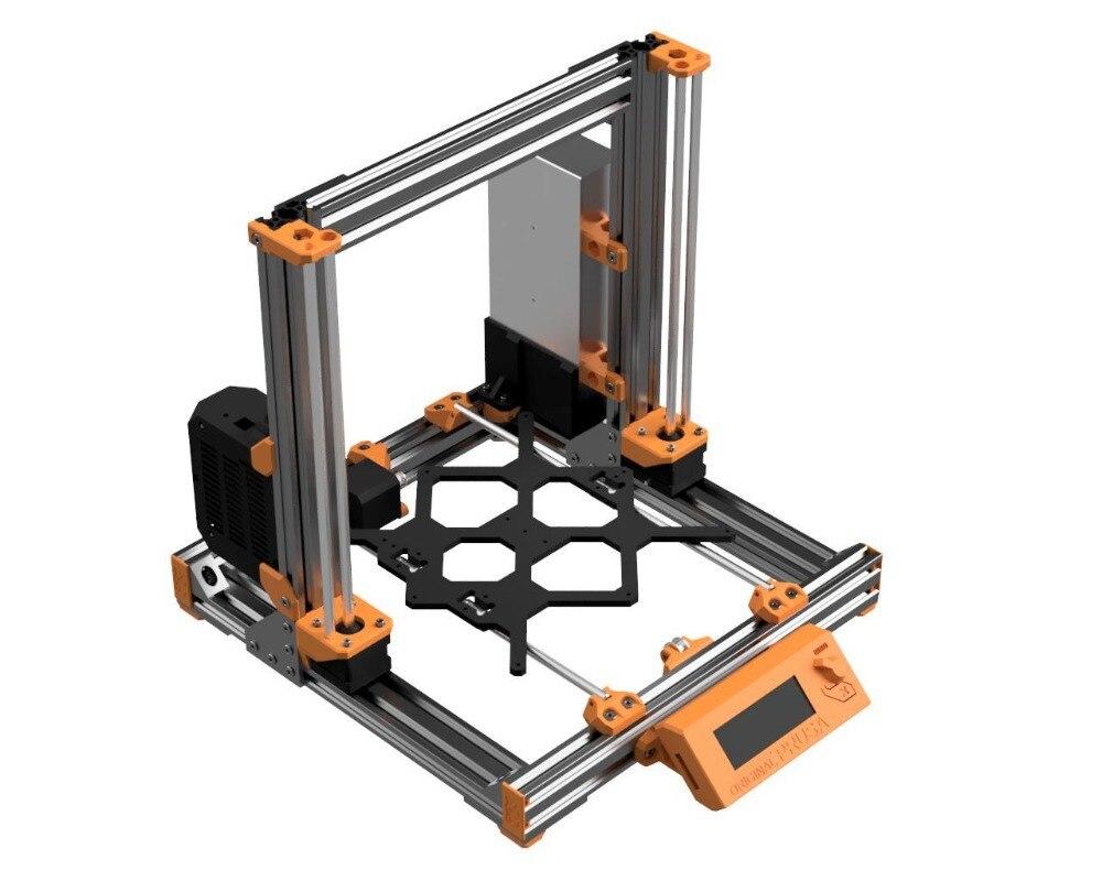 Peças e acessórios em 3D