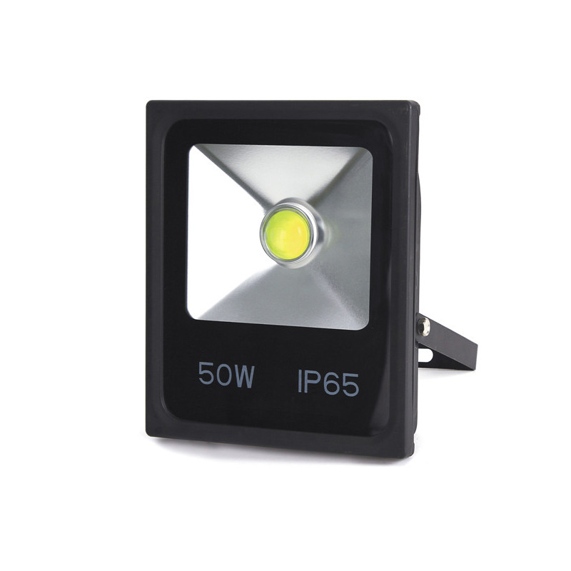 led flood light dimmable driverless 20W 30W 50W 60/90degree led Outdoor Lighting 220~265V projector garden search lighting lamp