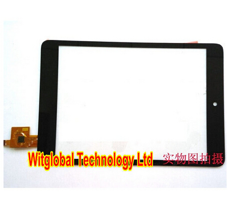 New 7.85 Treelogic Brevis 785DC IPS tablet Touch Screen Touch Panel digitizer glass Sensor Replacement FreeShipping original new touch screen 7 85 treelogic brevis 786dc 3g tablet touch panel digitizer glass sensor replacement free shipping